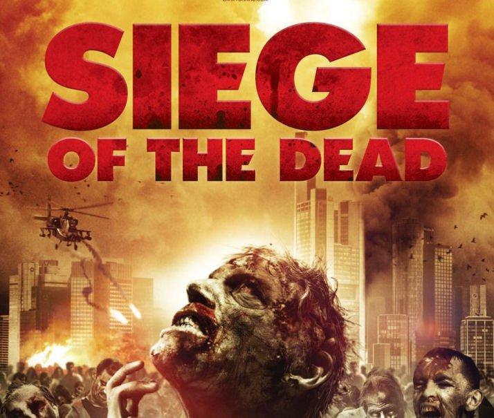 Trailer – Siege of the Dead