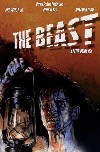 Short Film – The Beast
