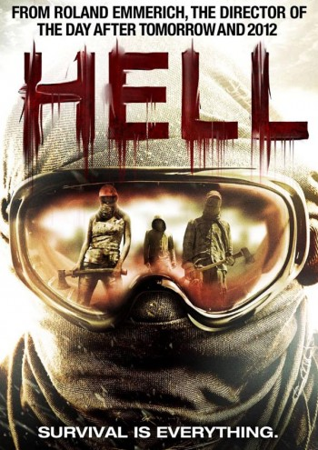 Horror Movie Trailer – HELL