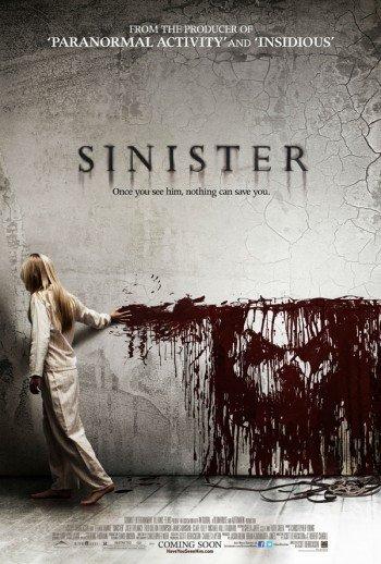 Horror Movie Trailer – Sinister