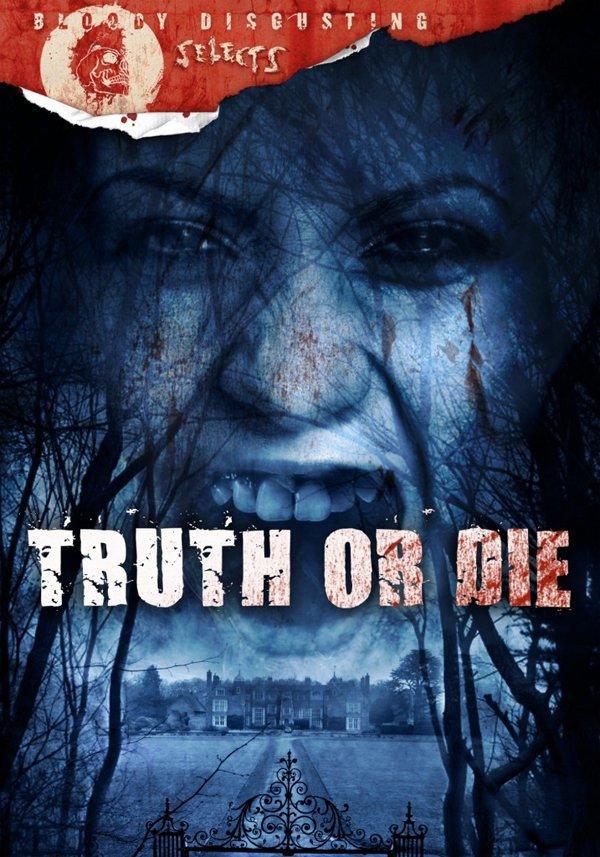 Truth Or Dare Film 2012
