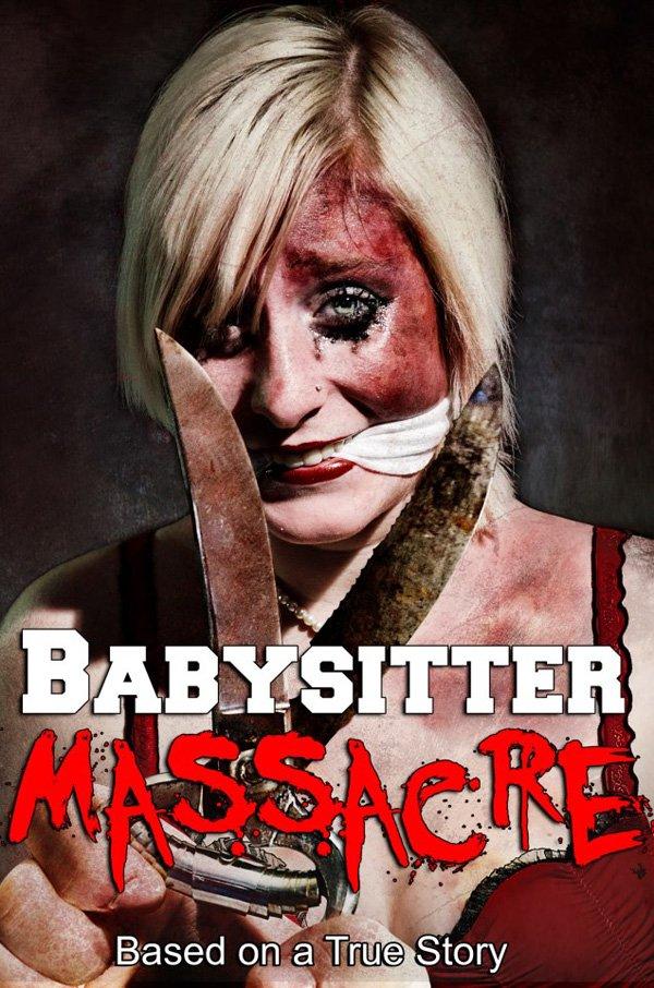 horror movie trailer - babysitter massacre