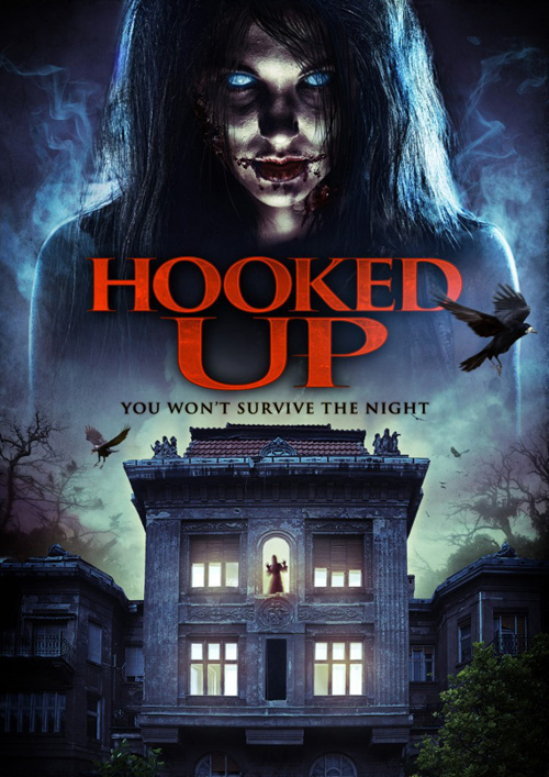 Hooked Up Movie Poster