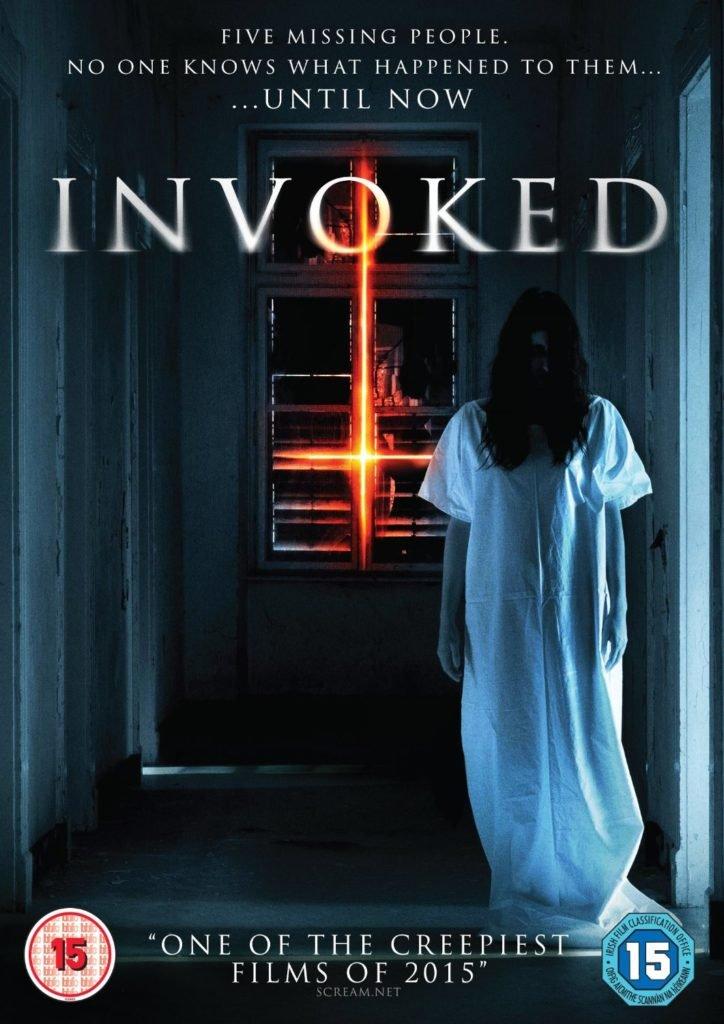Invoked 2015 Horror Movie