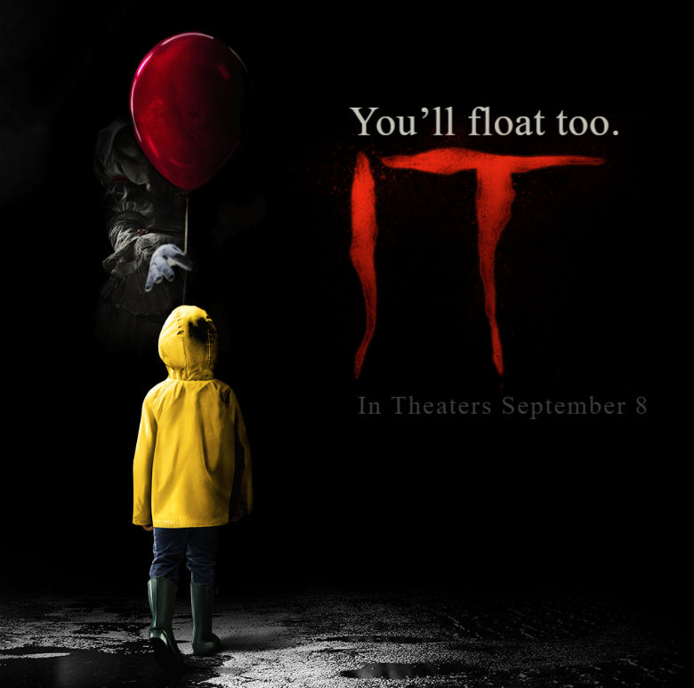 7 terrifying scenes from Stephen King's 'It' we badly hope ... |Stephen King It Movie
