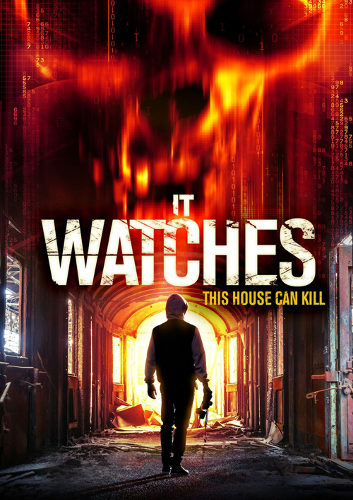 It Watches (2017)