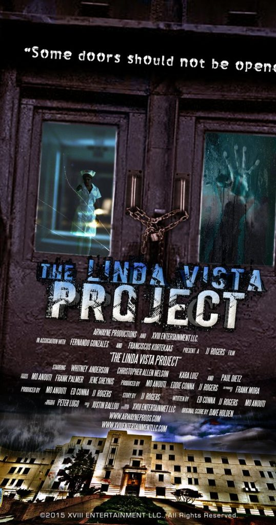 Linda Vista Project
