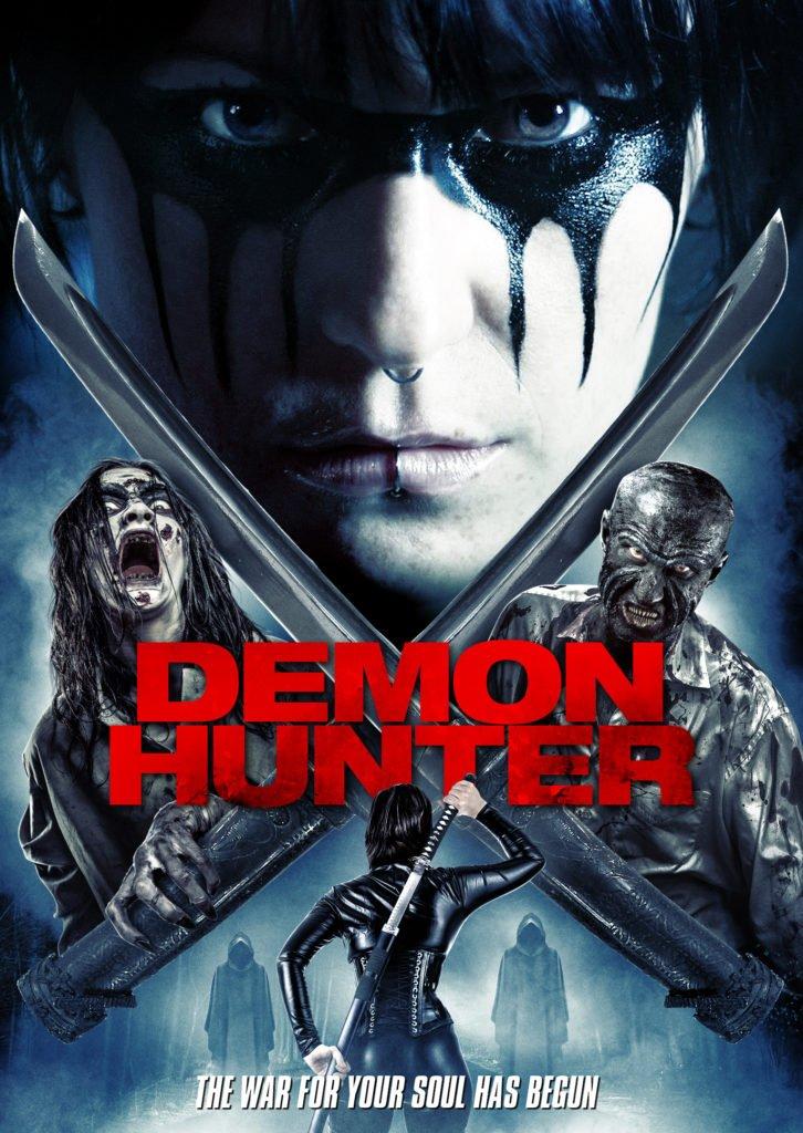 Demon Hunter (2017)