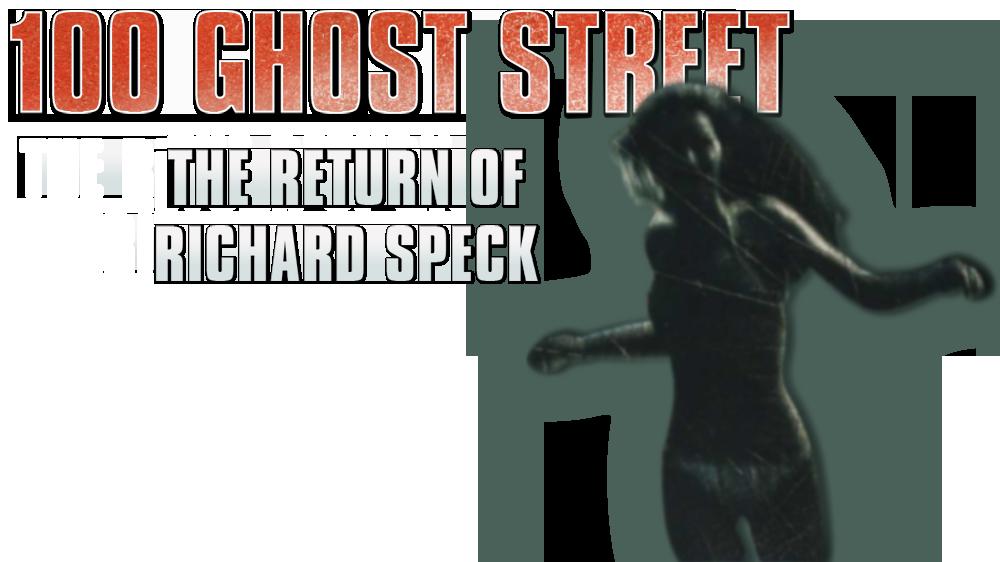 100 Ghost Street: