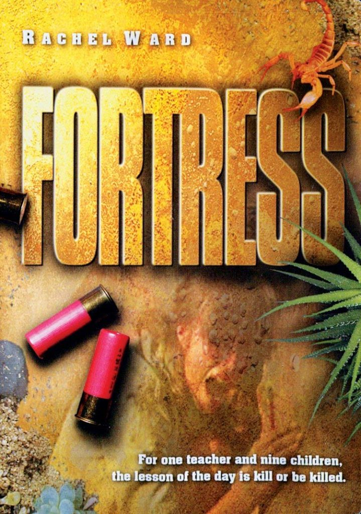 fortress movie poster